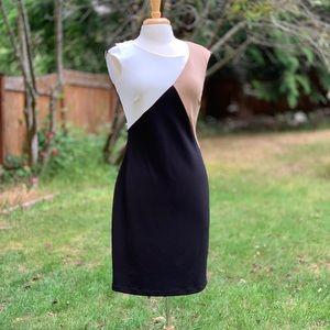 550-Tommy Hilfiger Women Sleeveless Dress
